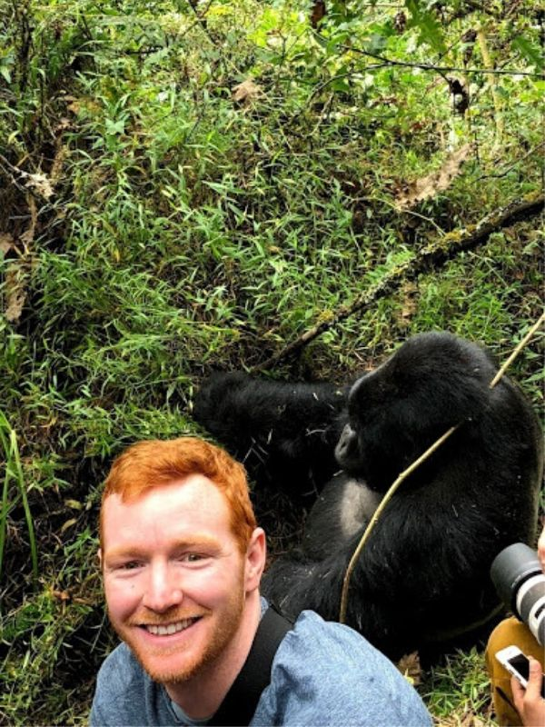 scout program dazzle africa zambia