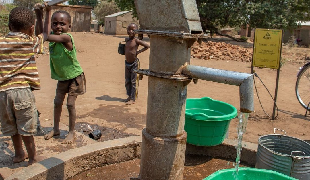 The Complicated World of Clean Water