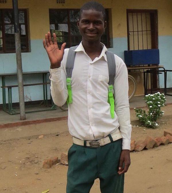 Aaron Mbewe