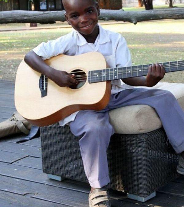 Kelvin Phiri
