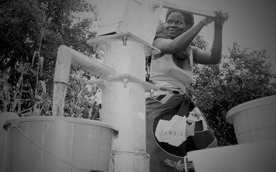 Local Zambian Interview: Lesley Kalonga