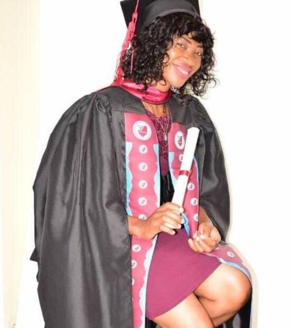 Nelly Nkhoma